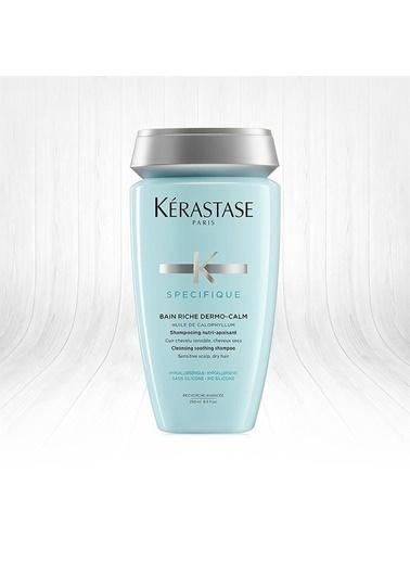 Kerastase Specifique Bain Riche Dermo Calm Krem Şampuan 250 Ml Renksiz
